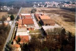 Somma Lombardo - Aerial view
