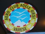 Adele Orsi Aero Club Varese photo by Caroline Kolasa