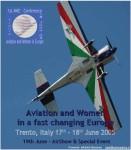 AWE 2005 - Trento, Italy