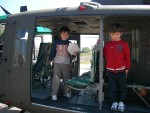 future helicopter pilots