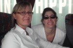 AWE 2007 Tours AIIB and Flight Safety Farnborough