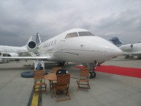 Highlight for Album: EBACE 08 - Geneva