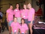 Women Soar 2008 Mentor Group