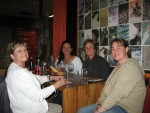 Da Vinci Restaurant 11 09 08