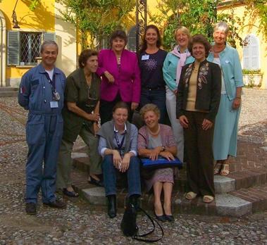 AWE 2006 Speakers